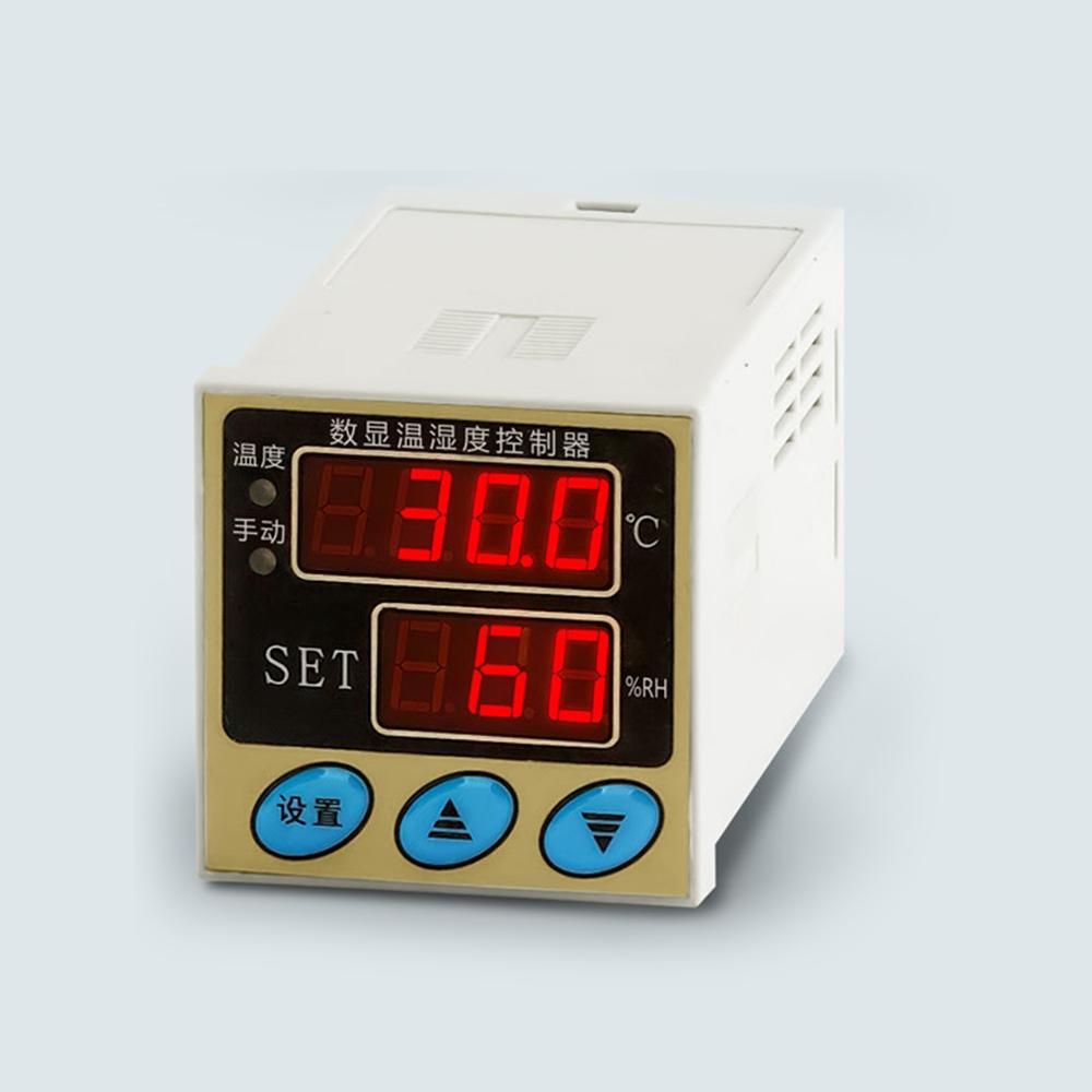 數顯溫濕度控制器
