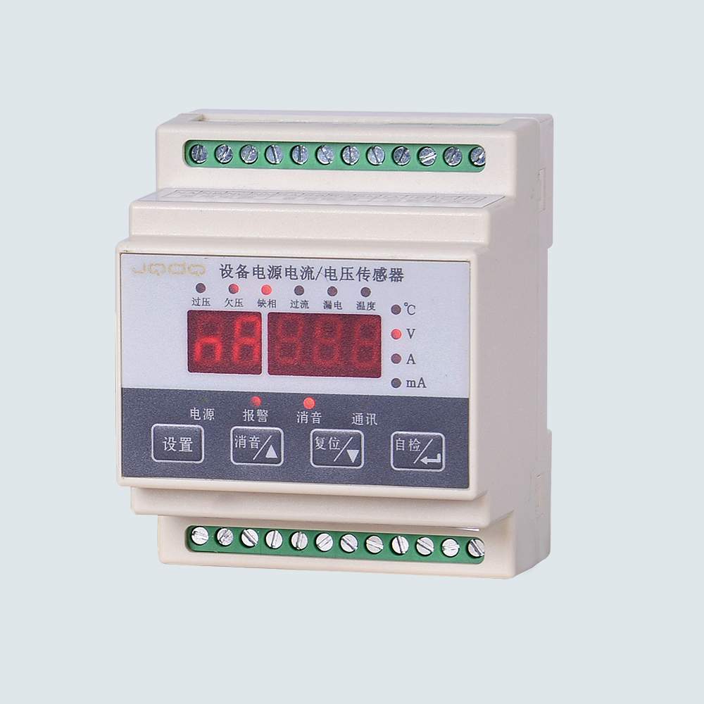 JQ-DY81E消防電源監控器(單相)
